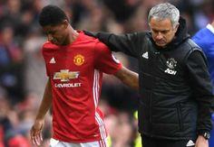 Mourinho: Rashford Telah Memberikan Segalanya Kepada United