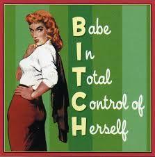 Wanna be a bitch? http://anelbester.com/be-a-bitch/