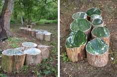 Mirror Installations in Nature Offer a Sense of Peace and Self-Reflection - My Modern Met