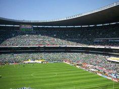 Top 10 Los estadios más grandes del mundo