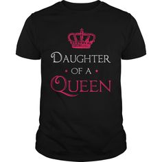 5e65c523a87 Get yours hot Gift For Moms Daughter Of A Queen Shirts  amp  Hoodies.