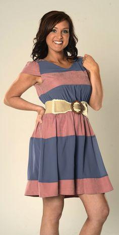 Sunday Best Dress  Kashcollection.com  $42.00