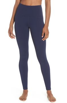 5e6b5ffc9d3b9 Free shipping and returns on Zella Live In High Waist Leggings at  Nordstrom.com.