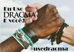 USE DRACMA VOCÊ TAMBÉM  EXPERIMENTE, OUSE, USE DRACMA #ficaadica #dracma #dracmawear #estilodracma #dicasdracma #pulseiras #photooftheday #pulseirismo #gentleman #menfashion #menswear #fashion #fashionformen #styleformen #acessoriosmasculinos #style #menstyle #men #awesome #instaphoto #instapic #instagrammers #menstyleguide #modamasculina #like4like #instafashion #estilo #trend #tips