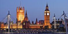 イギリスまで往復3万3千円で 英観光庁、期間限定で航空券補助