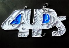 Quilling 4ps on Behance