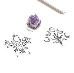 Piercing Tattoo, Kritzelei Tattoo, Tattoo Mond, Piercings, Doodle Tattoo, Tattoo Flash, Mini Tattoos, Leaf Tattoos, Body Art Tattoos