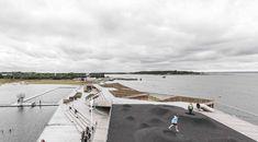 Gallery of Vestre Fjord Park / ADEPT - 11