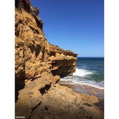 #nofilter #magnificent #amazingbeauty #captureaustralia #bellsbeach #waves #victoria #australia by paraaa http://ift.tt/1KnoFsa