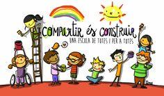 Vocabulari, per què? [caption id= Doodle Icon, Turu, Cooperative Learning, Speech Language Pathology, Teachers' Day, Cute Images, Conte, Task Cards, Comics
