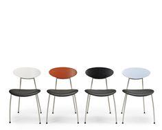 NAVER COLLECTION | GM666 STONE Chair | Design: Nissen & Gehl mdd.