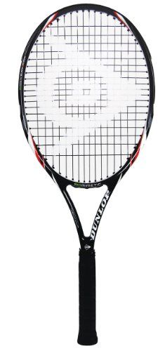 Dunlop Biomimetic Black Widow Tennis Racquet « StoreBreak.com – Away from the busy stores