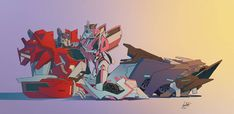 Felicity Epoch by pika on DeviantArt Transformers Decepticons, Transformers Optimus Prime, Transformers Memes, Epoch, First Art, Romance, Anime, Easy Drawings, Art Quotes