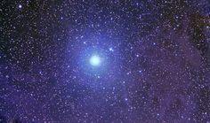 The Polaris Nebula