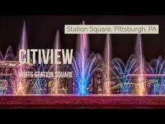 Check out this entertainment district in Pittsburgh! Where To Go, Pittsburgh, Entertainment, Videos, Check, Youtube, Travel, Viajes, Trips