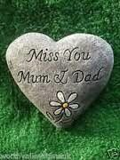 20 Best Mom N Dad Miss You Images I Miss U Dads Father