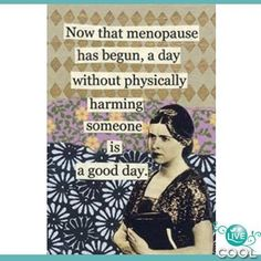 Just keepin it real :) Menopause Humor, Early Menopause, Menopause Relief, Funny Facts, True Facts, Dying Of The Light, Night Sweats, Hot Flashes, Belly Laughs