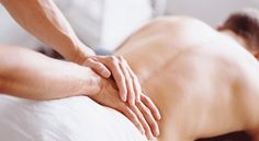Benefits of massage and how they help improve your workouts.