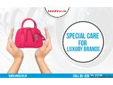 If you are find Handbag Dry Cleaning Service in Delhi with utmost care and pride. We are quick, clean, hygienic & economical self-service Dry Cleaning facility in India.