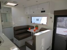 The Overland range is designed with luxury in mind. Caravans, Gold Coast, Range, Luxury, Home, Design, Cookers, Ad Home