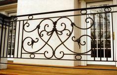 Deck Railing Designs and Ideas