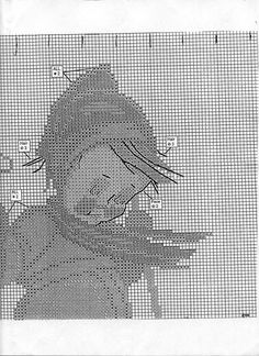 Gallery.ru / Photo # 1 - JCA - Hummel - Mila65 skiing boy pattern with instructions