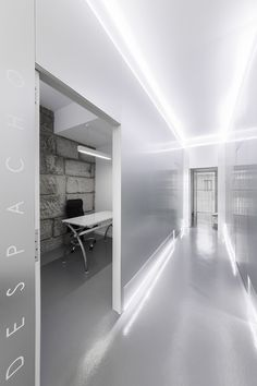 Dental Clinic,© Iván Casal Nieto