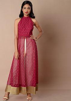 6efbd1a1 40 best Latest Arrivals: Indya - Indo Western Dresses images | Happy ...