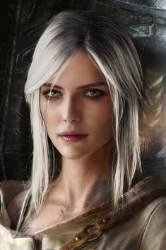 The Witcher Art, The Witcher Wild Hunt, The Witcher Books, The Witcher Geralt, Witcher Wallpaper, Scarlet Witch Marvel, Arte Cyberpunk, Video Games Girls, Dungeons And Dragons Homebrew