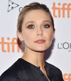 Elizabeth Olsen makeup