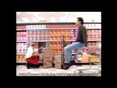 Jerry Seinfeld Grocery Shopping With American Express Commercial 1996 Jerry Seinfeld, Vintage Television, Tv Shows, Commercial, American, Twitter, Youtube, Shopping, Tv Series