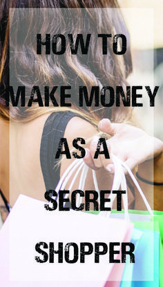 Interested in making some extra cash on your own time? Secret shopping may be for you! Funding22.com