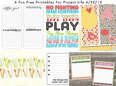 Project Life Free Printables | untitled-2.jpg?fit=1600%2C1600