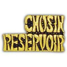 "Chosin Reservoir Pin 1"" by FindingKing. $8.99. This is a new Chosin Reservoir Pin 1"""