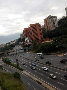 Autopista Prados del Este