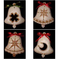 Vianočné zvončeky :-)