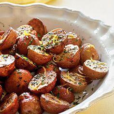 Herbed Potatoes Recipe