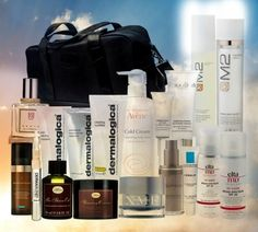 Pamper You & Gift Him Sweepstakes! Enter now to win $1000 in luxury his and hers skin care. Hurry, ends June 22!
