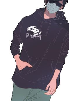ジーフー!完全に見せてないのかっこよ((( Drawing Poses, Manga, Akatsuki, Anime Guys, Character Art, How To Look Better, Fan Art, Boys, Youtube