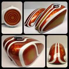 Chemical Candy Customs: SHEET METAL...