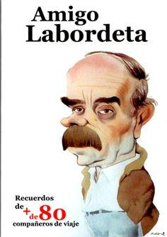 Amigo Labordeta: recuerdos de + de 80 compañeros de viaje - Editorial: Lorenzo Lascorz - Signatura: B LAB ami - Código de barras: 3373204 - Enlace al catálogo: http://benasque.aragob.es/cgi-bin/abnetop?ACC=DOSEARCH&xsqf99=761015