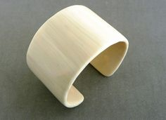 ivory cuff 1 by ketztx4me, via Flickr