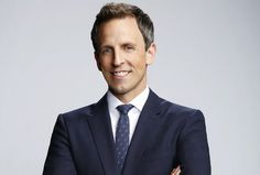 It's Official: Seth Meyers to Host the 2018 Golden Globes