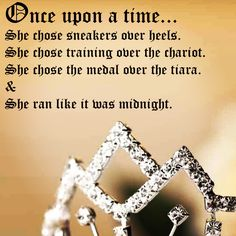 Oh I love this. Maybe I will run the Glass Slipper Challenge again.