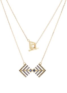 Fine jewellery designer Flora Bhattachary has launched her new Baoli collection at International Jewellery London.