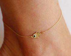 Gold Moonstone Bracelet Bridal Bracelet Rosary Bracelet