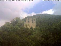 Winnweiler Lookout — Webcam Burgruine Falkenstein/Pfalz (de) — Lookr