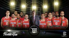 Mi equipo nacional de baloncesto