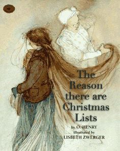 betterbooktitles:  O. Henry: The Gift of the Magi  Consider giving How Not to Read as a gift this year!