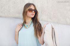 Fotografía de moda - Bloguers